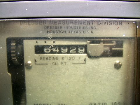 High Pressure Rotary Meters - Gas Meter Repair, Gas Meter