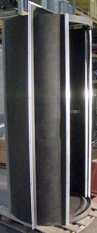 Eseco Speedmatic Revolving Darkroom Door 32x75 034 Inside