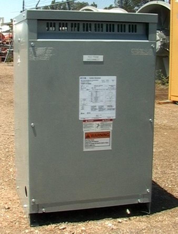 2774volt phase step up transformer - Platt Electric Supply