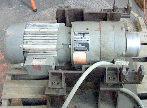 10hp eddy current motor torque transmission 50 3200 rpm